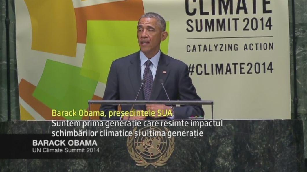 ORA PAMANTULUI. Sambata seara, timp de o ora, lumea a fost cuprinsa de intuneric. Mesajul transmis de Barack Obama