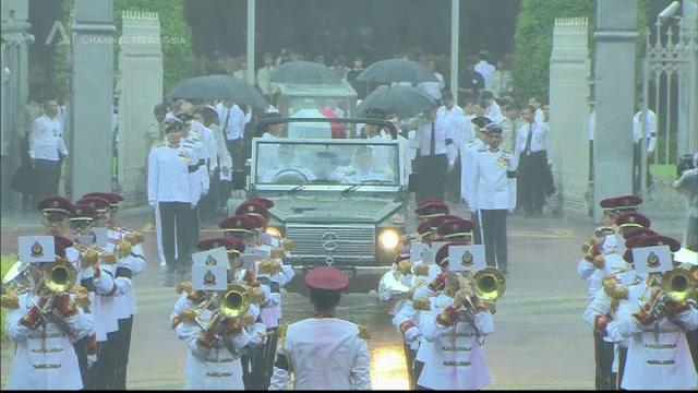 Lee Kwan Yeu, fondatorul statului modern Singapore, a fost inmormantat. Zeci de mii de oameni au participat la funeralii