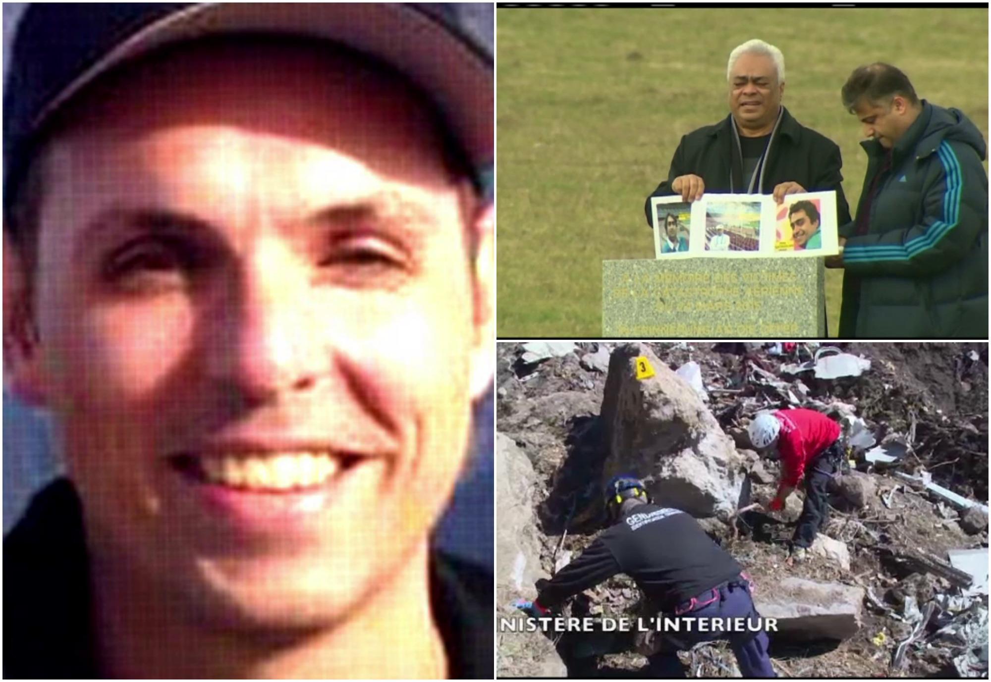 Ultimul email trimis de pilotul Germanwings, Andreas Lubitz, care a prabusit un avion cu 149 de persoane, facut public