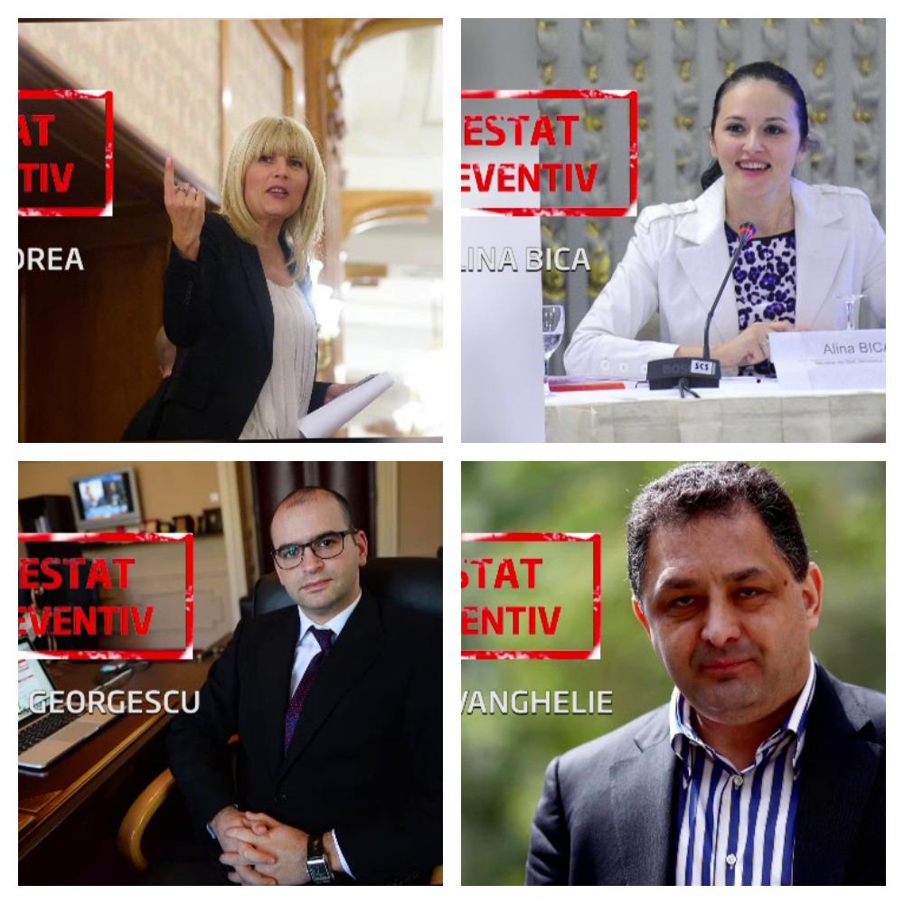 Cum explica Serban Nicolae proiectul care scapa coruptii de catuse si arest preventiv. Legea, discutata in Comisia Juridica