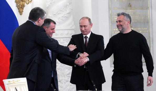 Cat o costa pe Rusia anexarea Crimeei. Fostul ministru rus de finante anunta pierderi de 200 de miliarde de dolari