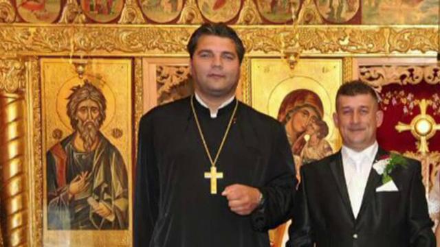 Preotul pe care Arhiepiscopia Tomisului l-a transformat din victima in vinovat. Ce s-a intamplat dupa ce si-a luat un avocat