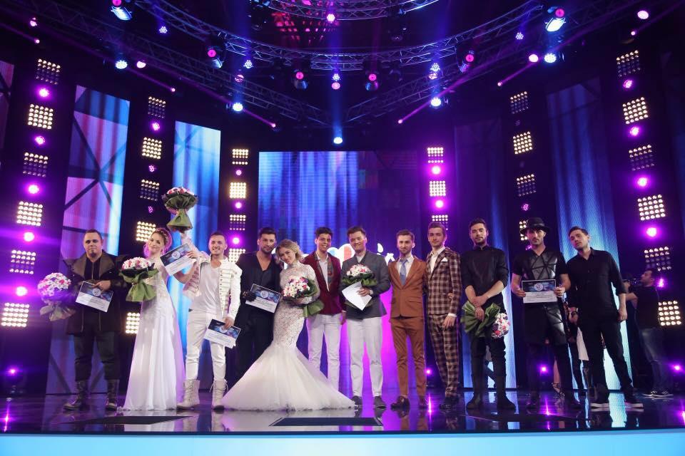 Mihai Traistariu, Ovidiu Anton si Florena, printre cei 6 finalisti Eurovision Romania. Finala va avea loc duminica