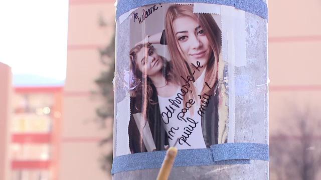 Petitie lansata de brasoveni, dupa moartea Ariadnei, fata de 16 ani, lovita pe