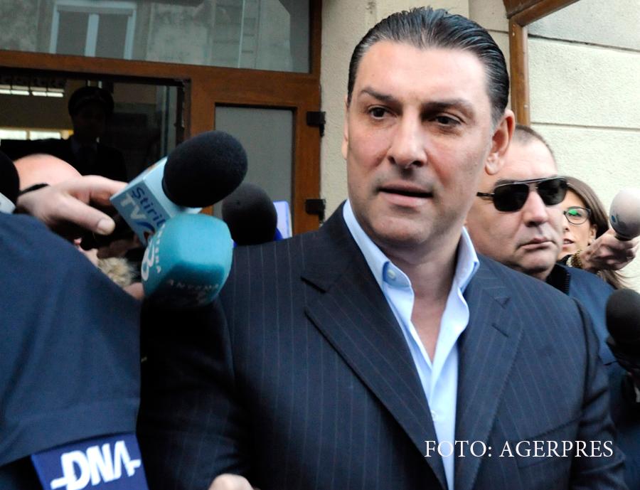 Deputatul Nicolae Paun va fi eliberat din arest. Decizia instantei este definitiva