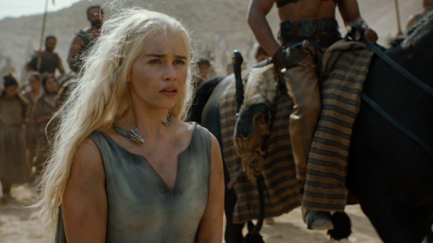Primul trailer pentru sezonul 6 din Game of Thrones i-a lasat in ceata pe fani: a murit sau nu Jon Snow? VIDEO