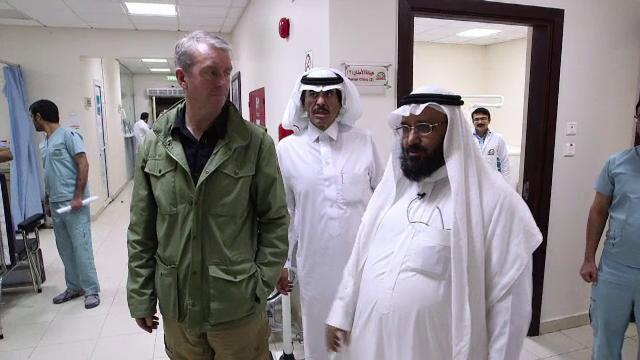 Centru pentru dependentii de jihad, deschis in Arabia Saudita. Metodele prin care pacientii se
