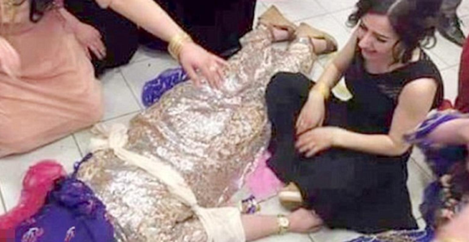 O tanara kurda a fost impuscata mortal la o nunta in Germania chiar de varul ei. Ce a refuzat femeia sa faca