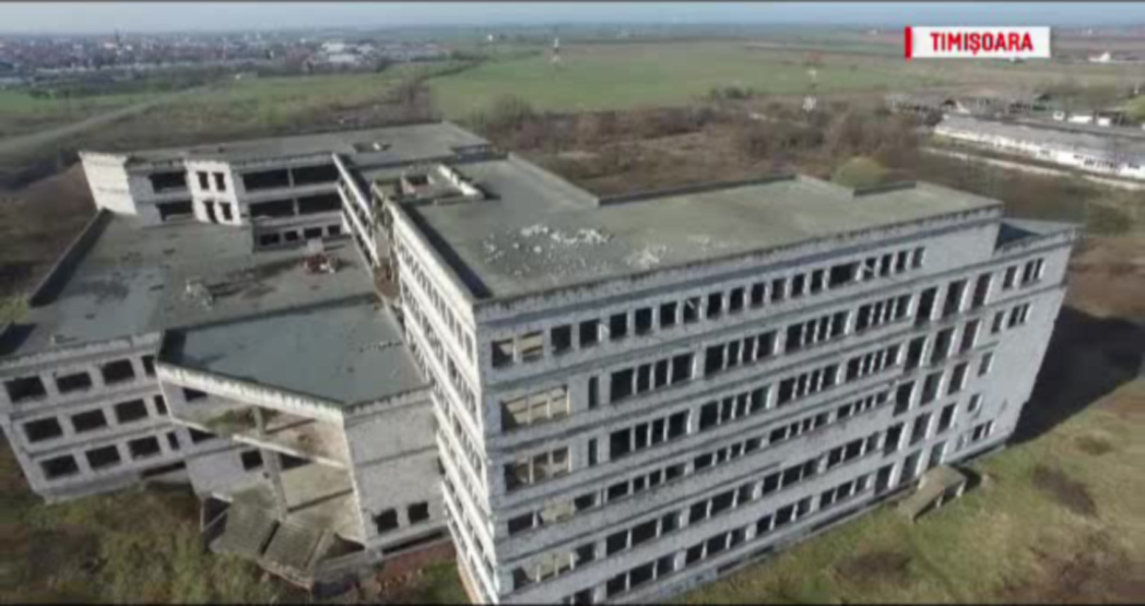 Spital transformat in bloc ANL, sali de operatie fara curent, aparate uitate in tipla. Virusul incompetentei ucide pacientii