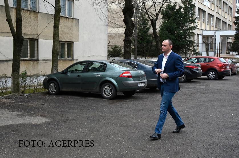 DNA cere aviz pentru retinerea si arestarea deputatului Sebastian Ghita. Acuzatiile: de la dare de mita la sofat fara permis