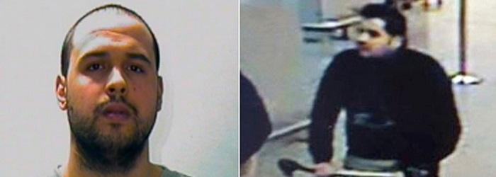 Testamentul teroristului care s-a detonat in Aeroportul Zaventem, publicat: