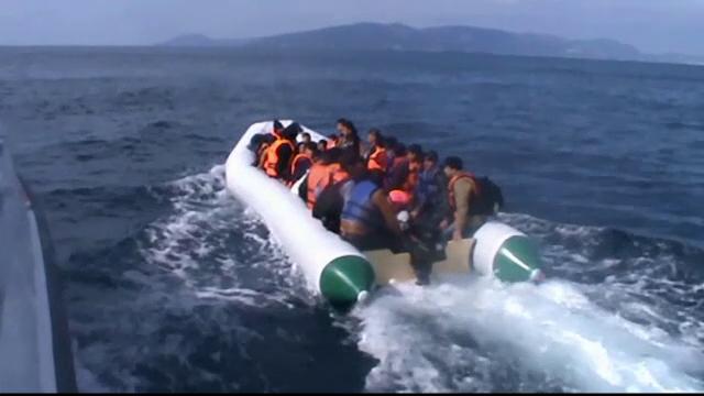 Tragedie de proportii langa coasta Italiei. 500 migranti ar fi murit inecati dupa ce vasul lor s-a scufundat in Mediterana