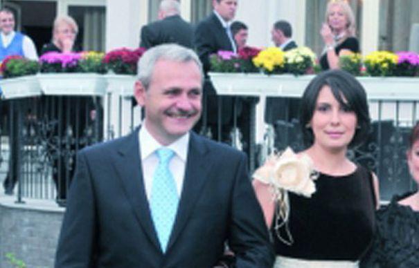 Bombonica, fosta sotie a lui Liviu Dragnea, urmarita penal pentru abuz in serviciu. Faptele de care o acuza DNA
