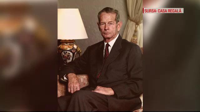 Regele Mihai se simte mai bine si a vorbit la telefon cu Principesa Margareta. Mesajul transmis dupa atacurile din Belgia