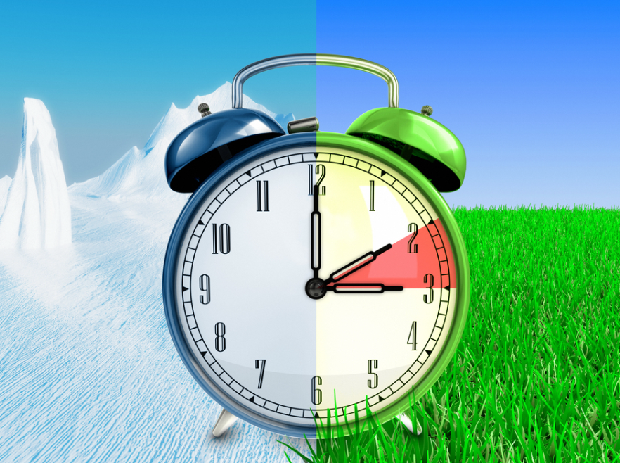ORA DE VARA 2016. Cand se schimba ora si cum trebuie sa potrivim ceasul. Medicii trag un semnal de alarma