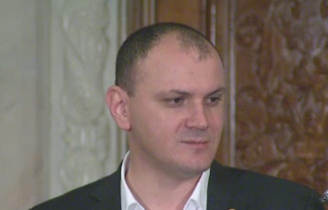 Deputatul Sebastian Ghita s-a inscris in Partidul Romania Unita. Diaconu: