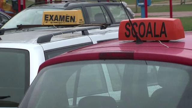 Un bărbat din Constanța a murit la volan, chiar în timp ce dădea examenul de permis