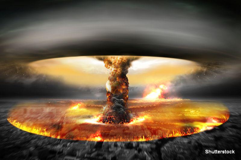 Cea mai mare amenintare a omenirii de la bomba atomica incoace. Avertismentul unuia dintre cei mai influenti oameni