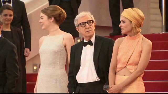"""Woody Allen şi soţia lui spun că documentarul HBO este o """"poveste nemiloasă înţesată cu minciuni"""""""