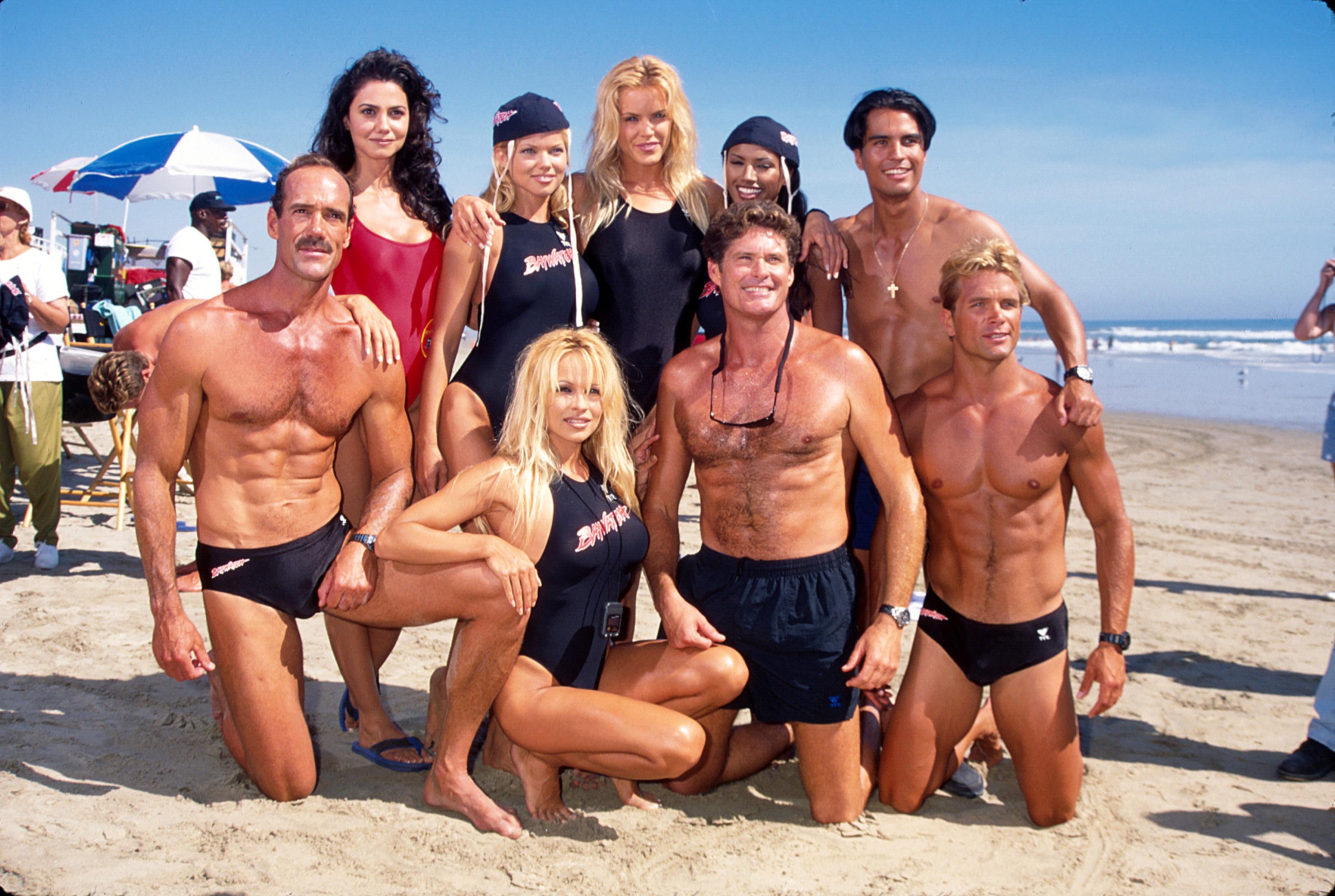 In anii '90 a fost printre cei mai admirati barbati, in serialul Baywatch. Cum arata acum David Hasseloff, la 63 de ani