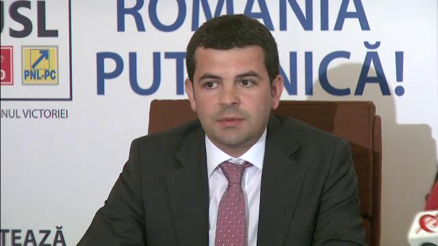 Conturile vicepremierului Daniel Constantin ar putea fi poprite din cauza lui Dan Voiculescu. Ce sustin oficialii ANAF
