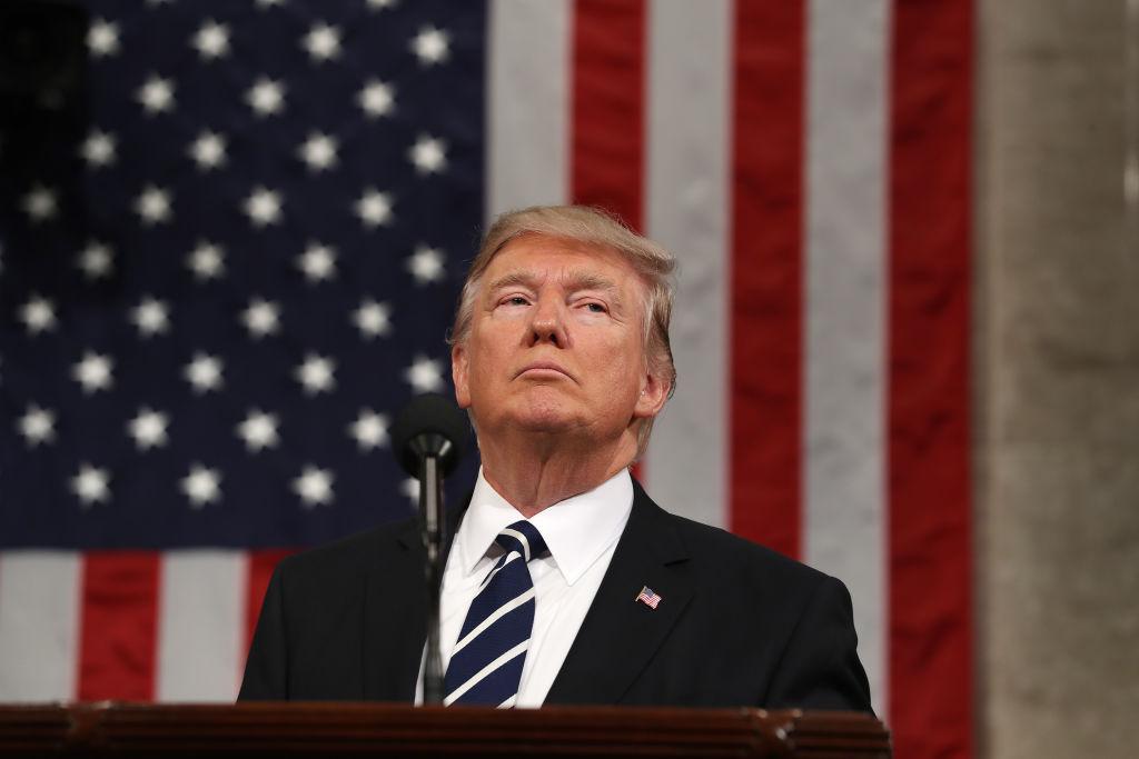 Primul mare esec al lui Donald Trump ca presedinte: legea care inlocuia Obamacare.