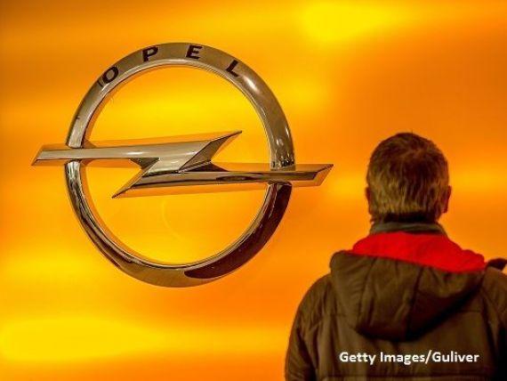 PSA a ajuns la un acord pentru preluarea Opel de la General Motors, pentru 2,2 mld. euro