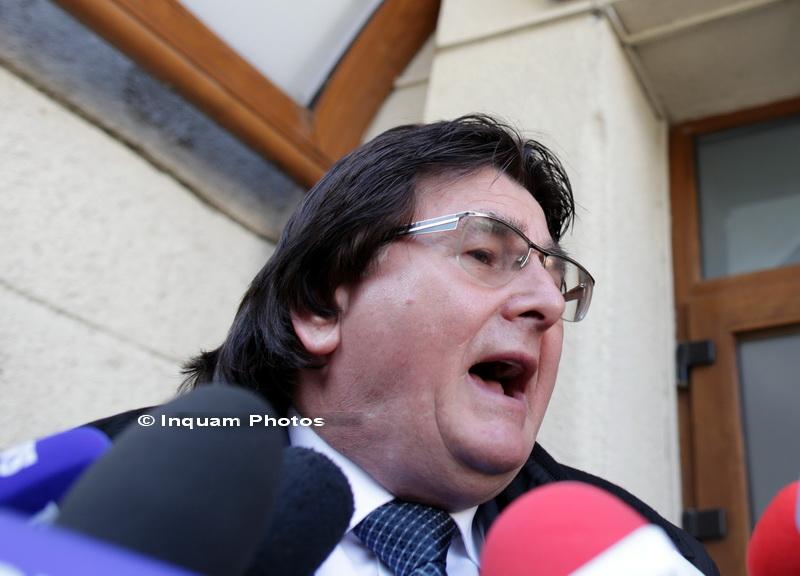 Primarul Timisoarei, Nicolae Robu, a ajuns pe masa de operatie.
