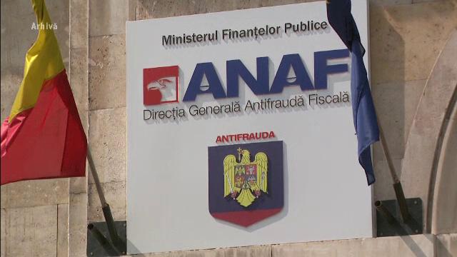 Românii nu pot plăti taxele la sediile ANAF dacă nu au certificat verde de vaccinare