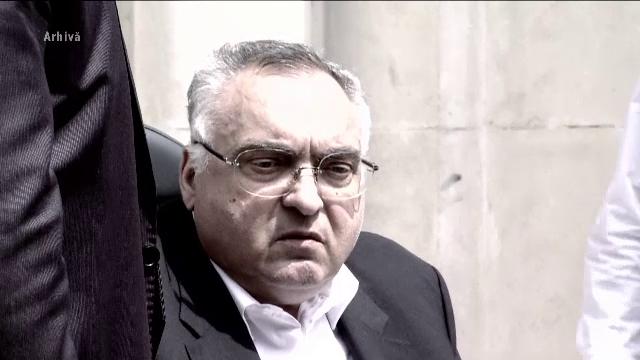 Lacrimi la Tribunalul Bucuresti. Carmen Adamescu a cerut stoparea procesului de divort continuat de fiul miliardarului