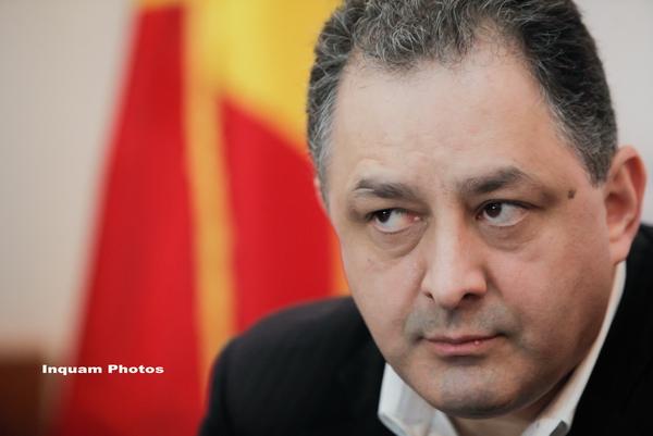 Vanghelie: Cel mai mare castig pentru PSD ar fi ca Ponta sa plece. Lumea se roaga sa scape naibii de el