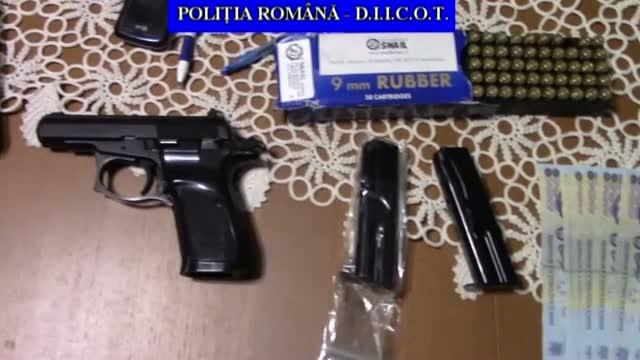 Tranzactii fictive cu carti, in judetul Prahova. Numele scolii de politie