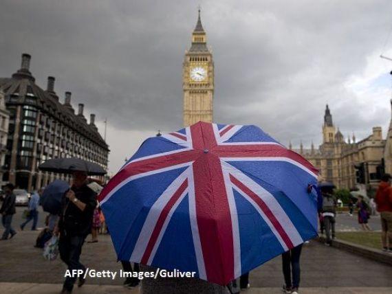 Marea Britanie ar putea datora UE 50 MLD lire sterline in urma Brexit. Avertismentul lui Junker: