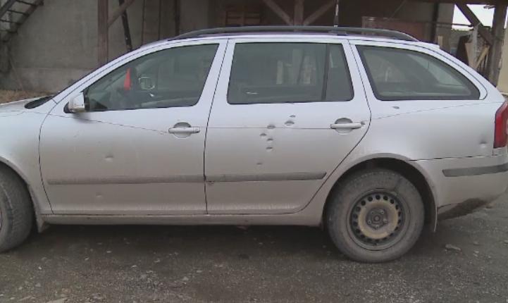 Cei doi barbati care ar fi impuscat un padurar in Arad au fost arestati. Ce au descoperit anchetatorii despre munitie