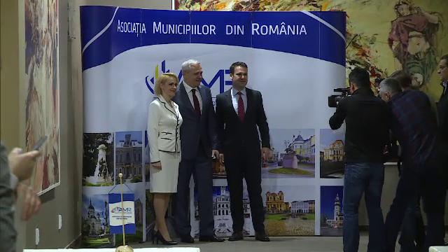 Liviu Dragnea vrea o lege a preventiei pentru primari. Robert Negoita: