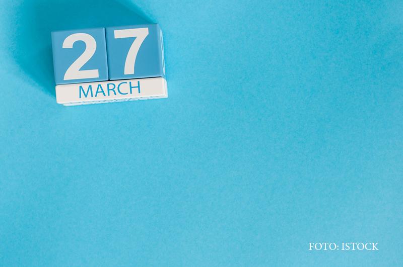 Parlamentul a declarat o noua sarbatoare nationala, 27 martie. De ce NU va fi zi libera pentru salariati