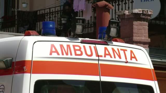 Trei muncitori s-au electrocutat pe un santier din Capitala. Au fost dusi la Floreasca, Bagdasar si Spitalul de Arsi