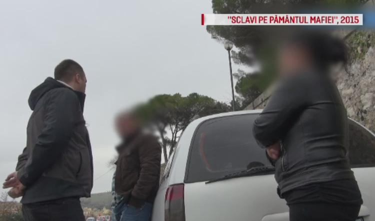 La 2 ani dupa ancheta PRO TV in Sicilia, privind romancele abuzate de patroni, Guvernul trimite o delegatie in Italia