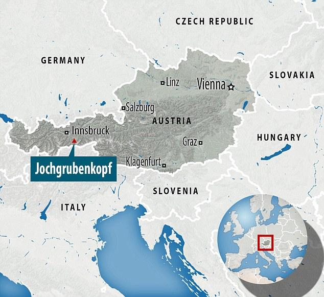 Avalansa intr-o statiune de schi din Austria. Patru turisti elvetieni au murit acoperiti de