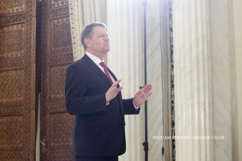 Iohannis neaga ca ar avea un pact cu PSD si spune ca il doare ce se intampla in PNL. Ce va face cu casa pierduta in Sibiu