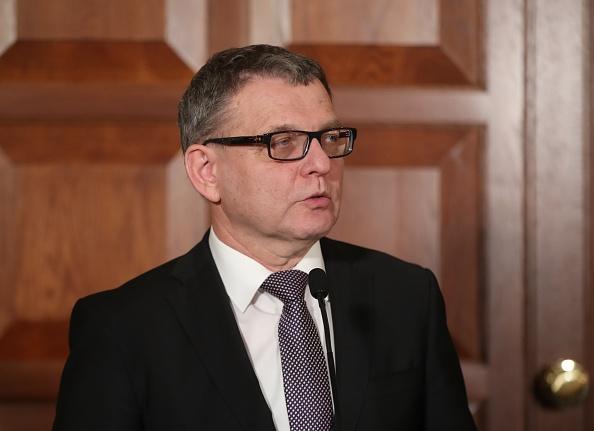 Ministrul ceh de Externe: Libertatea de circulatie a persoanelor poate duce la destramarea UE. Nu am invatat nimic pana acum