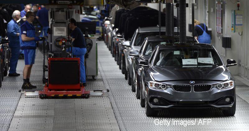 BMW începe în primăvară construcţia fabricii de un miliard de euro din Ungaria