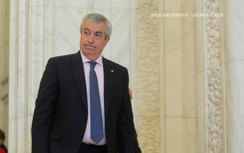 """Daniel Constantin va fi exclus din ALDE. Tariceanu: """"Nu suntem dispusi sa incasam toate prostiile spuse la adresa noastra."""""""