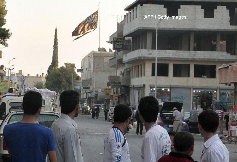 Cel putin 33 de civili au fost ucisi in Rakka, dupa un raid al coalitiei internationale condusa de SUA
