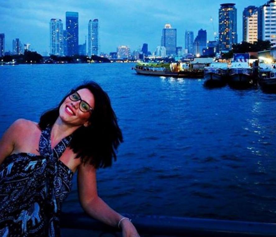 Andreea Cristea, romanca ranita in atentatul din Londra, a murit la spital. Mesajul transmis de familie si iubit