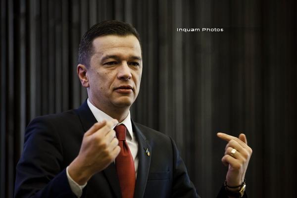 Grindeanu, despre evaluarea lui Lazar si Kovesi: Am mare incredere in domnul ministru Toader. Astept si pachetul de legi