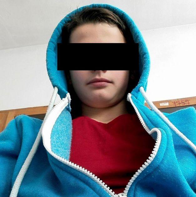 Doi copii de 11 si 14 ani au fost gasiti spanzurati. Unul dintre ei s-ar fi interesat de jocul