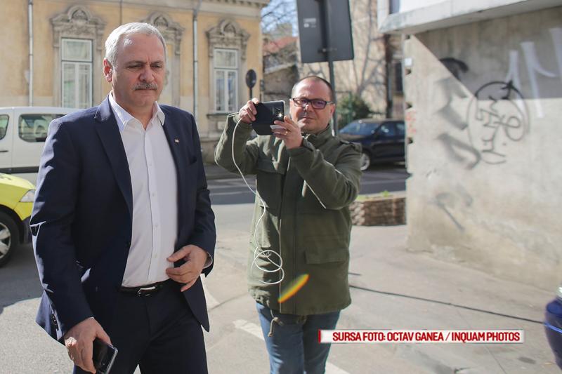Dragnea: Voi propune sanctiuni pentru Serban Nicolae; daca nu mai am autoritate, plec si ma apuc de pescuit profesionist