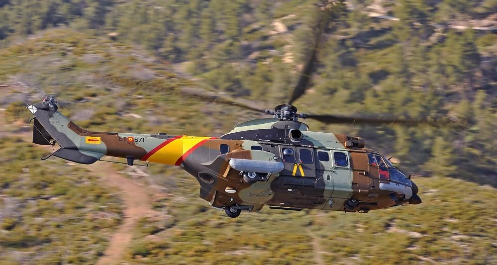 Şeful Airbus Helicopters aşteaptă o licitaţie transparentă în România