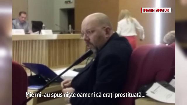 Viceprimarul Capitalei Aurelian Badulescu, acuzat ca a abuzat fizic si verbal 3 consiliere.